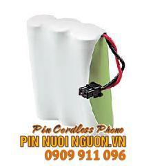 Pin điện thoại Cordless Panasonic P-P510/3.6V-AA1500mAh/ hàng có sẳn - bảo hành 06 tháng