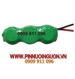 Pin sạc NI MH/ NI CD - 3.6V/280mAh nuôi nguồn PLC/ hàng có sẳn