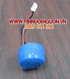 Pin PLC NIMH 2.4V280mAh nuôi nguồn PLC-CNC/ hàng có sẳn