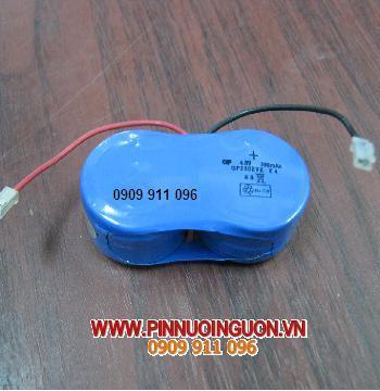 Pin PLC GP280V-3.6V nuôi nguồn PLC-CNC/ hàng có sẳn