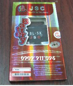 Pin điện thoại di động NOkia BL-5K Li-On 950mAh 3.7V/ hàng có sẳn