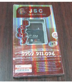 Pin điện thoại di động Nokia BP-5M Li-Polimer 1430mAh 3.7V/ hàng có sẳn