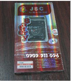 Pin điện thoại di động BP-6MT  Li-On 950mAh 3.7V/ hàng có sẳn
