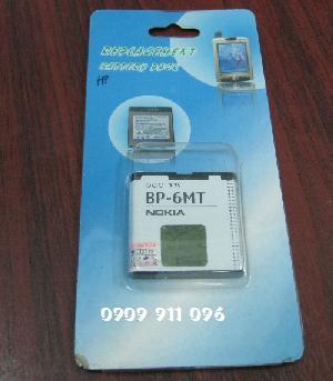 Pin điện thoại di động Nokia BP-6MT Li-On 950mAh 3.7V/ hàng có sẳn