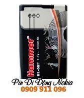 Pin điện thoại di động Nokia BL-5BT Li-On 800mAh-3.7V