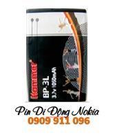 Pin điện thoại di động Nokia BP-3L Li-On 1050mAh -3.7V