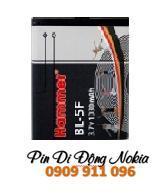 Pin điện thoại di động Nokia BL-5F Li-On 1030mAh-3.7V