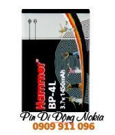 Pin điện thoại di động Nokia BP-4L Li-On 1450mAh -3.7V