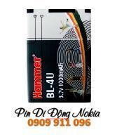 Pin điện thoại di động Nokia BL-4U Li-On 1000mAh -3.7V