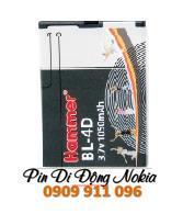 Pin điện thoại di động Nokia BL-4D Li-On 1050mAh 3.7V