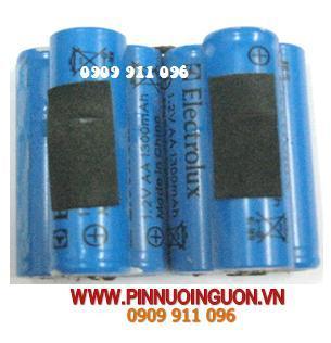 Pin máy hút bụi Electrolux 7.2v 1200mAh; Pin khối Máy hút bụi cầm tay NIMH 7.2V | HÀNG CÓ SẲN-BẢO HÀNH 6 THÁNG