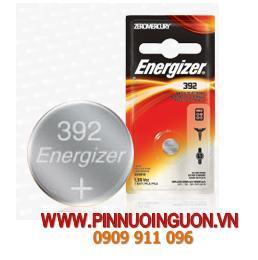 Pin Energizer 392, SR41 alkaline 1,5V chính hãng Energizer USA | tạm hết hàng
