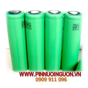 Pin sạc lithium  Li-Ion Sony US 14430 -3.7V chính hãng Sony | tạm hết hàng