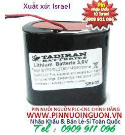 Pin Lithium 3.6V Pack S1P2-SL-2780/WK/SFI01 - 19 000mAh chính hãng Tadiran Battery | hàng có sẳn