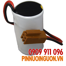 Pin Cutler Hammer A06B-0168-D111 - IC693-ACC-301 - 3V PLC CNC Battery/ hàng có sẳn