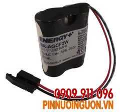 A98L-0031-0011#L GE Fanuc Cutler Hammer Battery-Panasonic BR-AGCF2W