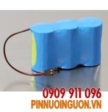 Pin sạc NIMH, NICD 3.6V-1800mAh | hàng có sẳn-Bảo hành 06 tháng