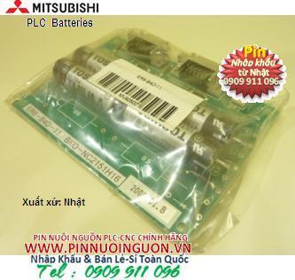 Pin MITSUBISHI ER6 B4D-11 BKO NC2151H16 00 chính hãng _Xuất xứ Nhật