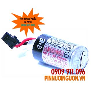 Pin Yaskawa ER3VC Lithium 3.6V nuôi nguồn Yaskawa/ hàng có sẳn