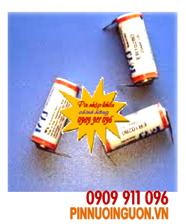 Pin 3.6V Lithium MYJ ER10280 size 2/3AAA chính hãng nuôi nguồn PLC | tạm hết hàng
