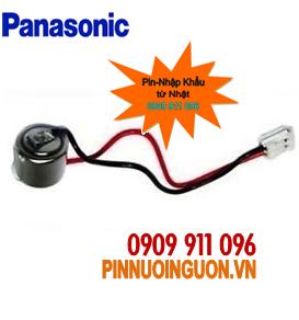 Pin 3V Lithium Panasonic CR1/3N - 170mAh chính hãng Panasonic Nhật | hàng có sẳn