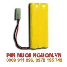 Pin xe đồ chơi 7.2v, Pin sạc xe đồ chơi 7.2V, Pin sạc xe điều khiển từ xa 7.2v | có sẳn hàng-Bảo hành 6 tháng