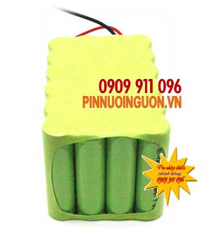 Pin sạc 28,8V NIMH-NICD AA2200mAh, (AAx24cells )Pin sạc NIMH nuôi nguồn 28,8V-AA2200mAh | hàng có sẳn