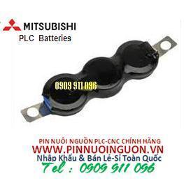 Pin sạc 3,6V Nickel Metal Hydride NIMH nuôi nguồn Mitsubishi V200H-3ME chính hãng | hàng có sẳn