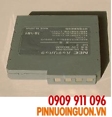 Pin NEC PC-9821N-U03  7,2V-2500mAh