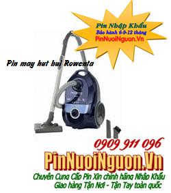 Pin máy hút bụi Rowenta, Pin sạc NiMh-NiCd máy hút bụi Rowenta các loại | Đang còn hàng