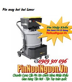 Pin máy hút bụi Lavor, Pin sạc NiMh-NiCd máy hút bụi Lavor các loại | Đang còn hàng