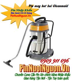Pin máy hút bụi Cleanmaid, Pin sạc NiMh-NiCd máy hút bụi Cleanmaid các loại | Đang còn hàng