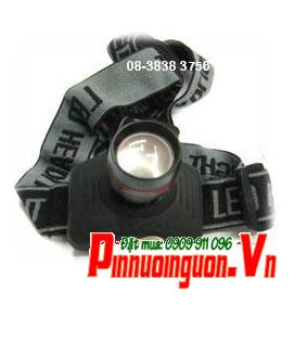 Đèn pin đội đầu siêu sáng Police TM-2626 bóng CREE LED chính hãng| Bảo hành 3 tháng- TẠM HẾT HÀNG