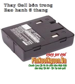 Pin điện thoại bàn không dây Sony SPP-A940, AA1000mAh-3.6v, Pin này chỉ thay cell pin bên trong | Bảo hành 6 tháng