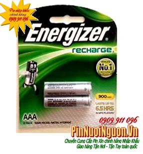 Pin sạc AAA Energizer NH-AA900mAh BP2 - 1.2V chính hãng | hết hàng - hãng ngưng sản xuất mẫu cũ này