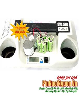 Pin máy Đo tim Thai/ Doppler Tim Thai - Thay pin máy Doppler Tim Thai | Bảo hành 6 tháng- HÀNG CÓ SẲN