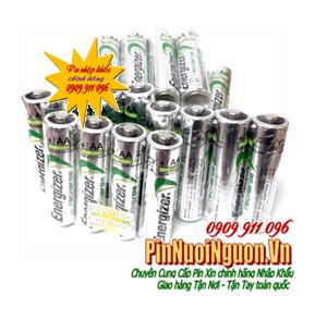 Pin sạc AA Energizer NH15ERP4 Extreme 6X Longer Lasting - AA2300mAh-1.2V / có sẳn - vỉ 4 viên
