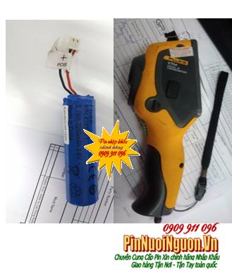 Pin Nhiệt kế FLUKE - Thay pin Nhiệt kế FLUKE (pin sạc lithium Li-Ion) | CÒN HÀNG