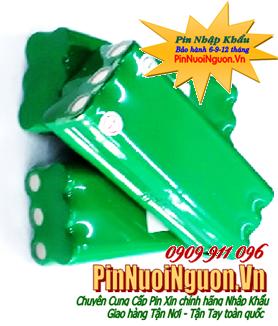 Pin iRobot; Pin máy hút bụi NiMh 14.4v-AA700mAh chính hãng - Thay pin máy hút bụi chính hãng | có sẳn hàng - bảo hành 6 tháng