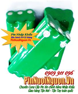Pin iRobot; Pin máy hút bụi NiMh  14.4v-AA1400mAh chính hãn, Thay cells ping | có sẳn hàng - bảo hành 6 tháng