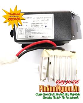 Pin sạc 22.2v-950mAh; Pin máy X-quang Nha Khoa 22.2v-950mAh; Pin máy X-quang chân răng Nha KHoa 22.2v-950mAh| CÒN HÀNG