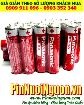 Pin Panasonic R6DWC; Pin AA 1.5v Nội địa Panasonic R6DWC | Vỉ 2viên