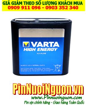 Pin 4.5v Varta 3LR12 - Thay ruột mới Pin Varta 3LR12 Alkaline 4.5v | CÓ SẲN PIN