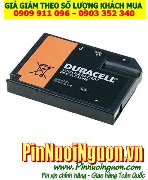 Pin Duracell 4LR61, J539 - Thay ruột mới Pin Duracell 4LR61, J539 Alkaline 6v | CÓ SẲN PIN
