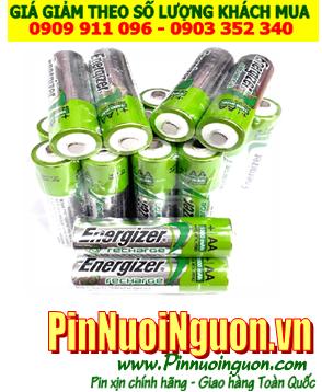 Pin sạc Energizer NH15URP2; Pin sạc AA 1.2v Energizer NH15URP2 (AA1500mAh) _Vỉ 2viên