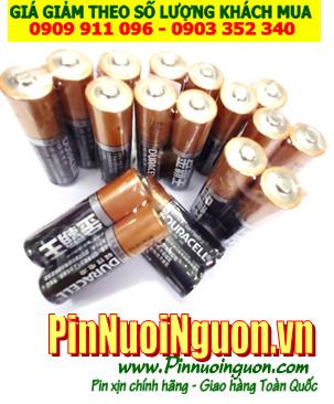 Duracell MN1500 LR6 AA2; Pin AA Alkaline 1.5v Duracell MN1500 LR6 _ Vỉ 2 viên