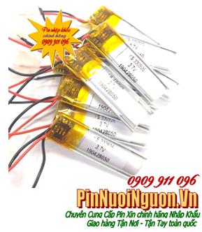 Pin tai nghe bluetooth 3,7v sạc Li-po 330926 (3.3mmx0.9mmx26mm), thay pin tai nghe bluetooth| ĐANG CÒN HÀNG