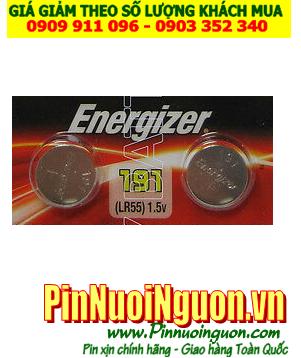 Pin LR1120, LR55 -Pin cúc áo 1.5v Alkaline Energizer LR1120, LR55 _1viên |HẾT HÀNG