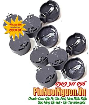 Đế pin CMOS CR2032 _ Khay pin CMOS CR2032