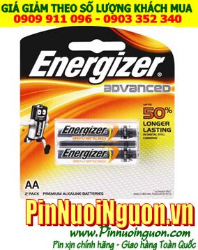 Pin AA Energizer Advance X91 - AA-1.5V chính hãng Energizer | hàng có sẳn